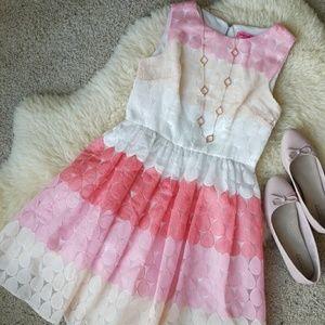 Betsey Johnson Sherbet Lace Dress